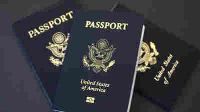 The U.S. issues the first passport with a nonbinary gender 'X' option