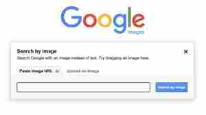 You can now ask Google to scrub images of minors from its search results