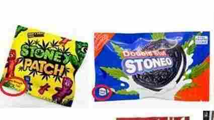 State attorneys general issue a warning for Halloween about marijuana-type treats