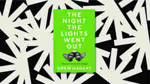 How Drew Magary rediscovered himself after 'The Night the Lights Went Out'