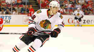 Kyle Beach reveals he is the player suing the Chicago Blackhawks over sex assault