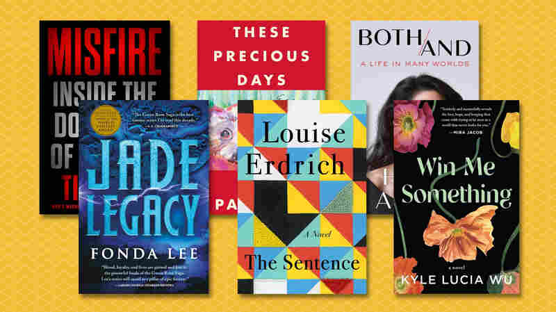 November Book-Ahead: What We're Excited To Read Next Month