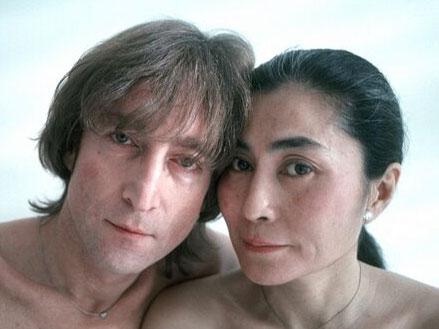 Newly Released Photos Reveal Lennon S Final Days Npr