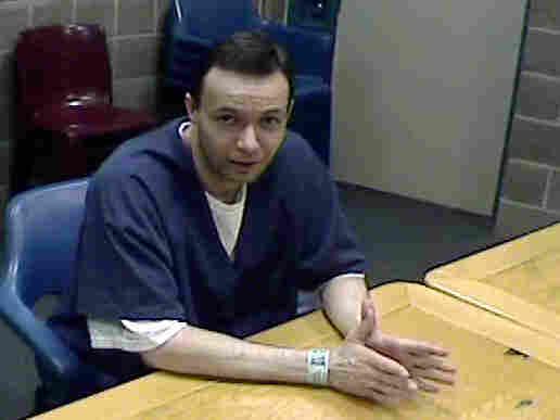 Guillermo Eduardo Ramirez Peyro, who goes by the nickname Lalo, talks about his case from jail.