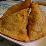 Photo of Samosa