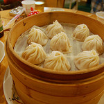 Photo of Xiao long bao