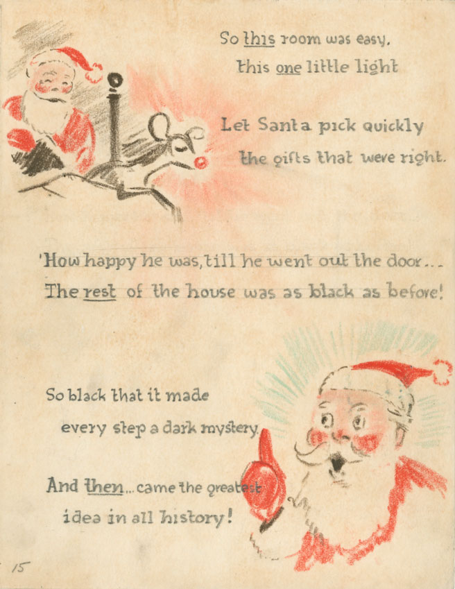 The History Of Rudolph The Red Nosed Reindeer Npr