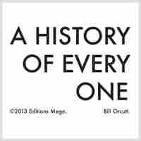 Cover for A History of Every One