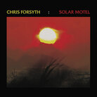 Cover for Solar Motel