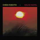 Cover for Solar Motel