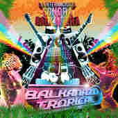 Cover for Balkanazo Tropical