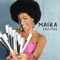 Cover for Maíra
