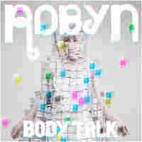 Cover for Body Talk