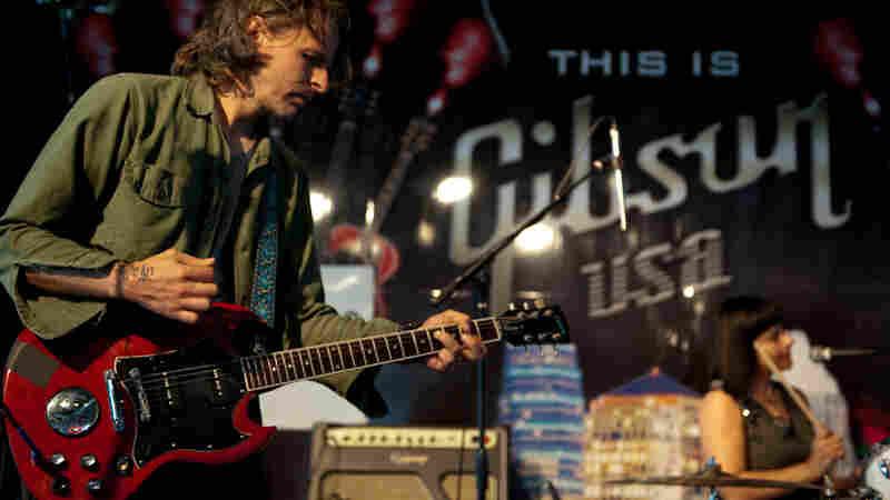 SXSW 2010: Quasi, Live In Concert