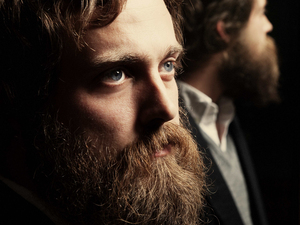 Iron And Wine's Sam Beam