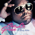 Cover To Cee Lo's The Lady Killer