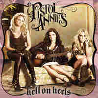 Cover for Hell On Heels