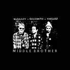 Cover for Middle Brother