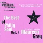 Cover for Best of Philly Soul, Vol. 3