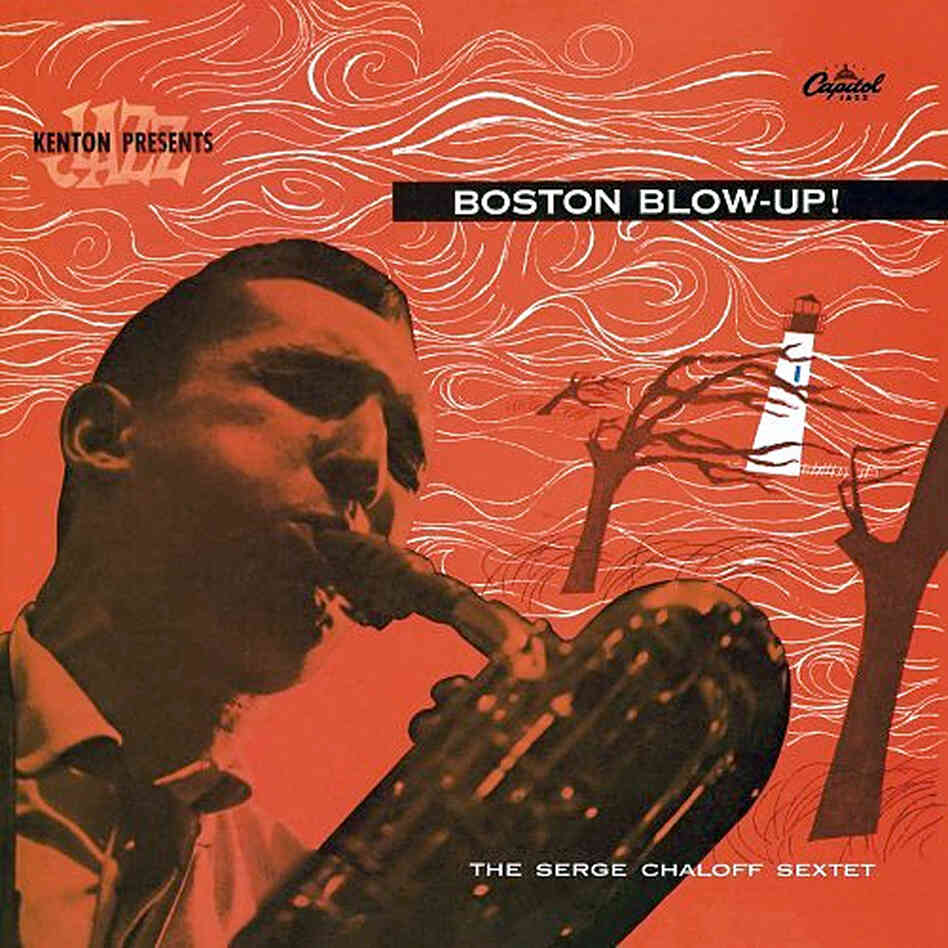 Boston Blow-Up cover.