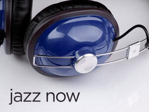 Jazz Now image 1.