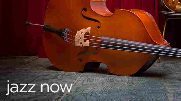 Jazz Now Bass