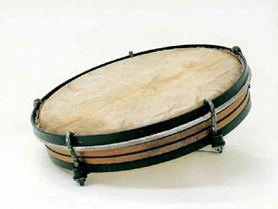 Puerto Rican musical instruments