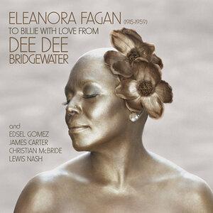 Dee Dee Bridgewater's new album