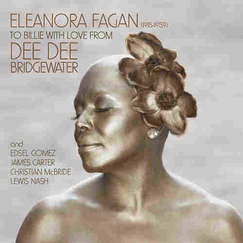 Dee Dee Bridgewater's new album