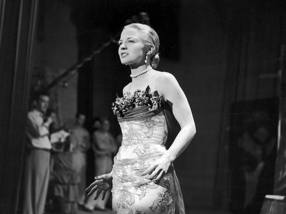 Peggy Lee