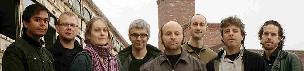 members of the Brooklyn Jazz Underground.