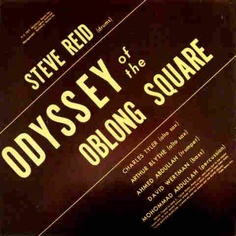 Odyssey of the Oblong Square