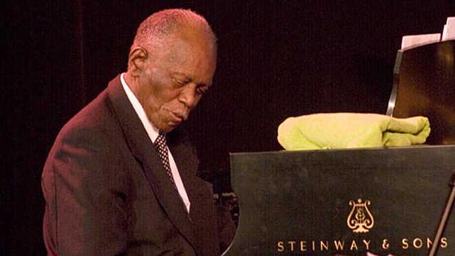 Saluting Hank Jones, Jazz's Great Gentleman (Part One Of Two)