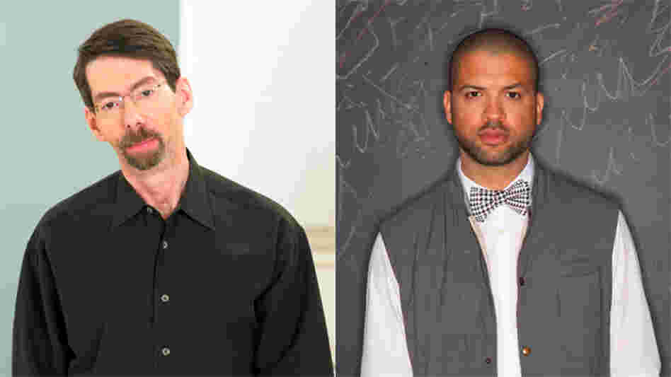 Fred Hersch and Jason Moran