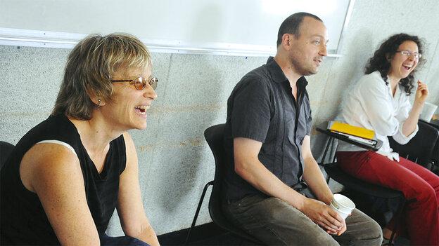 JCOI participants