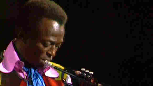 Video: Miles' Voodoo Rundown, 1969