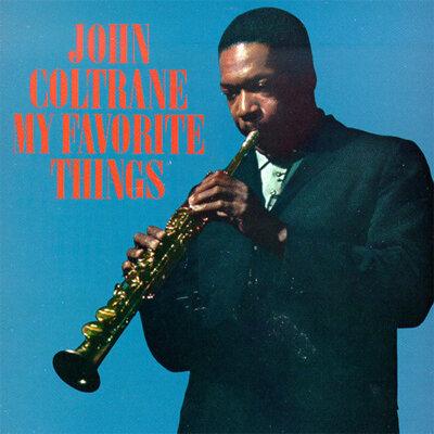 Your Gateway John Coltrane Albums : A Blog Supreme : NPR