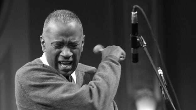 Bobby Hutcherson: What Are You Listening To?