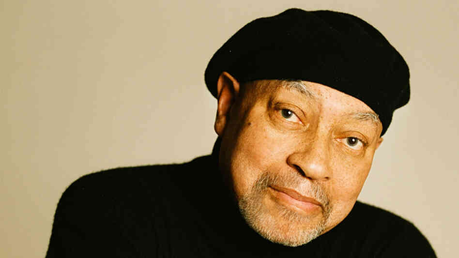 Kenny Barron; Credit: Carol Friedman