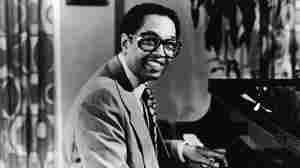Jazz Great Billy Taylor, 1921-2010