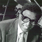 The Billy Taylor trio