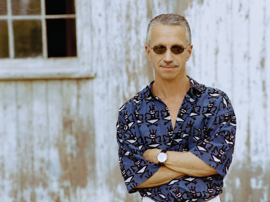 Ahem: Stray Thoughts On Coughing During A Keith Jarrett Concert ...
