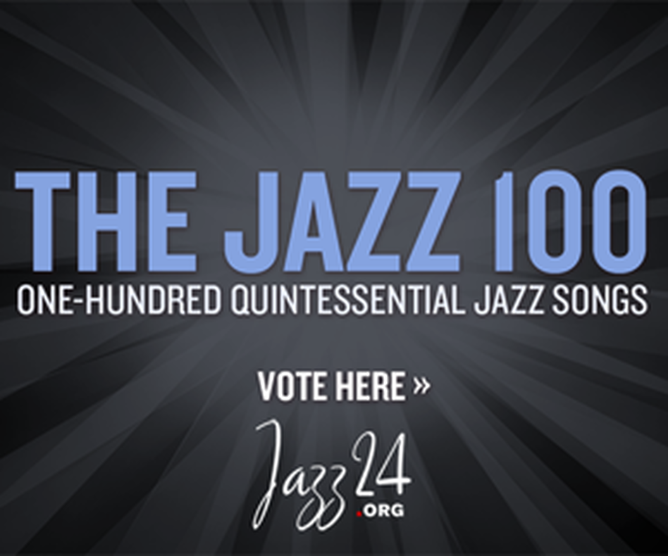 The Jazz 100 image