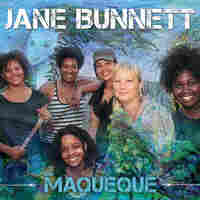 Cover for Maqueque