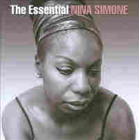 Cover for The Essential Nina Simone