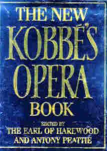 New Kobbes Opera Book