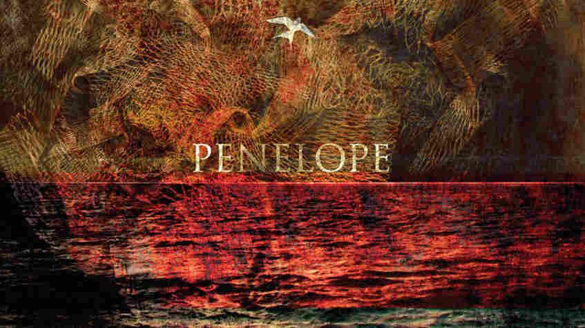 cover art for Penelope