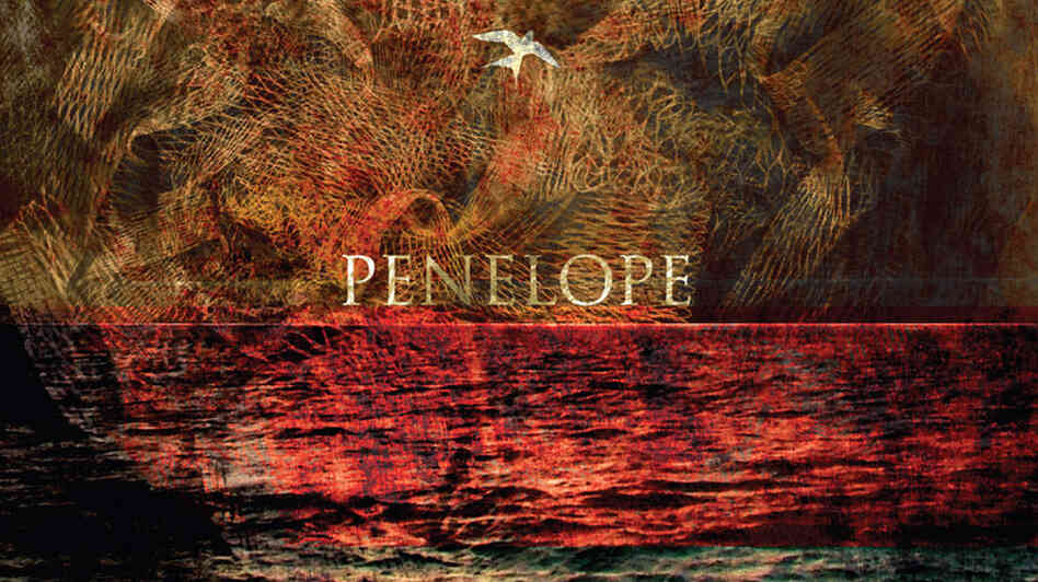 cover art for Penelope