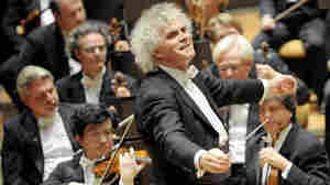 Hey, Sir DJ: Simon Rattle Picks His Favorites