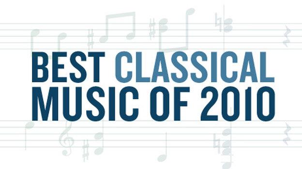Best Classical 2010